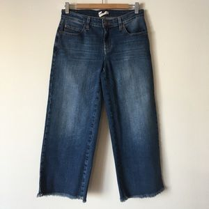 Eileen Fisher Cropped Jeans 4